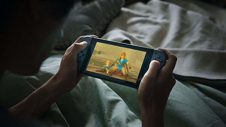 What I Learned From Setting My Nintendo Switch to French