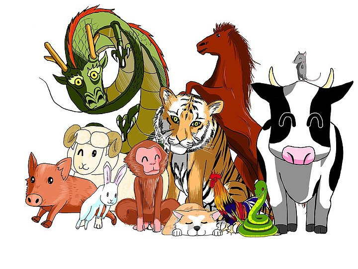 Why Is There No Cat in the Chinese Zodiac?